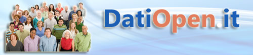 DatiOpen.it - logo